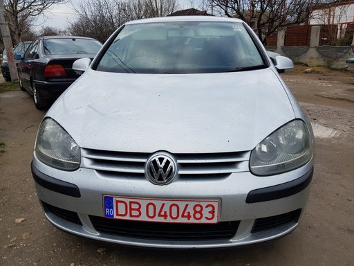 Pompa benzina VW Golf 5 2005 Hatchback 1.6 FSI