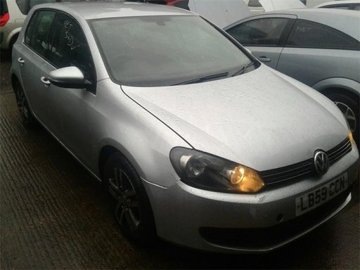 Pompa benzina VW Golf 6 2009 Berlina 2.0 TDI
