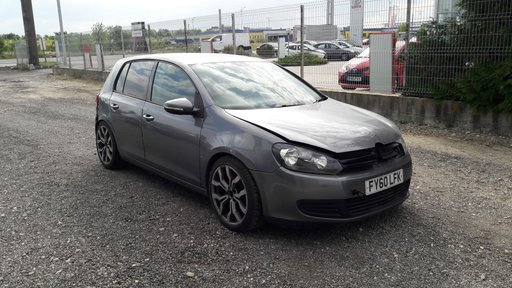 Pompa benzina VW Golf 6 2010 Hatchback 1.4 TSi