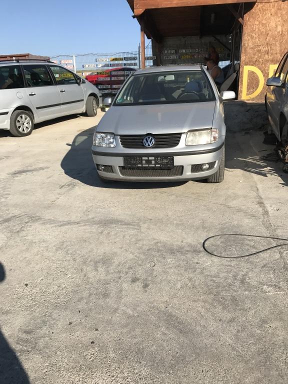 Pompa benzina VW Polo 6N 2000 scurt 1,4 16VALVE