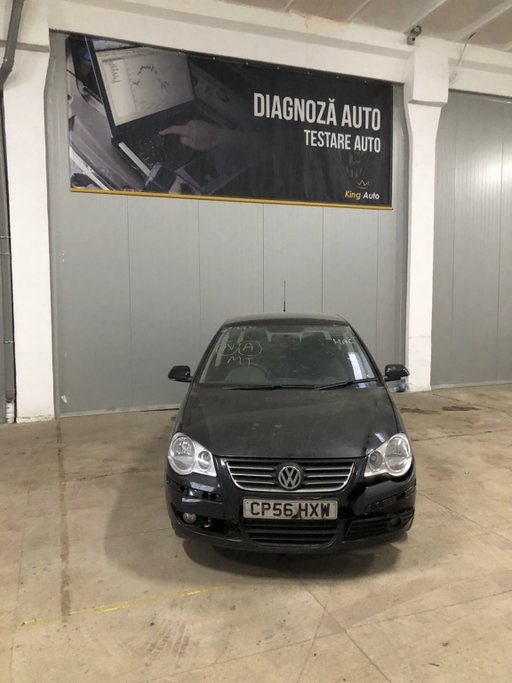 Pompa benzina VW Polo 9N 2008 Hatchback 1.2