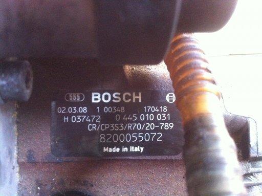Pompa Bosch 1.9 DCI cod 8200055072
