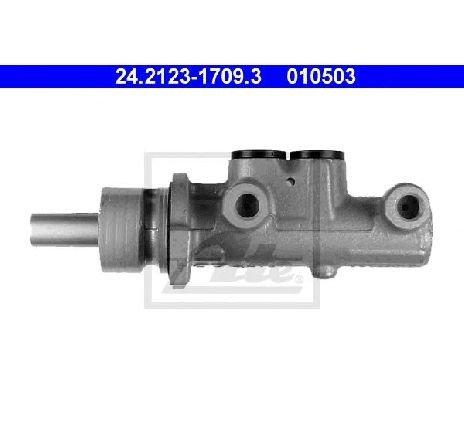 Pompa centrala, frana VW BORA ( 1J2 ) 10/1998 - 09/2005 - producator ATE 24.2123-1709.3 - 303884 - Piesa Noua