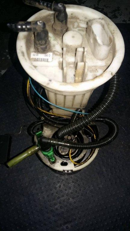 Pompa combustibil audi a4 b7 1.9 tdi 8e0919050d