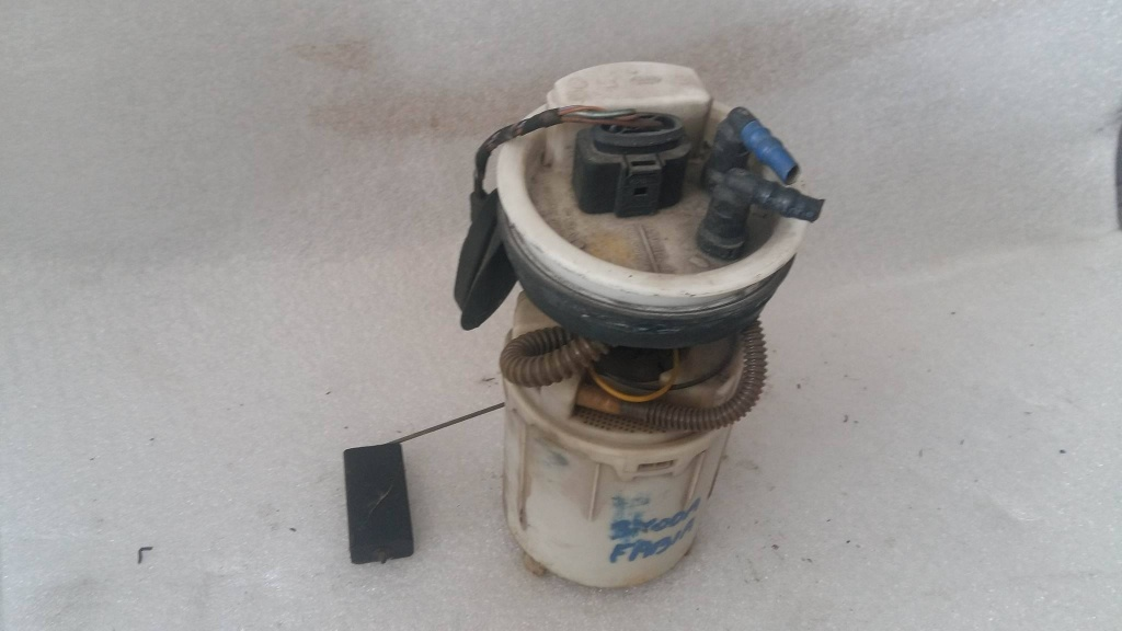 Pompa combustibil benzina skoda fabia seat vw polo 6q0919051