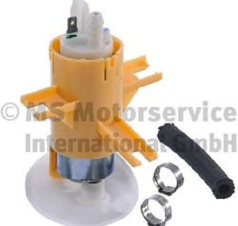 Pompa combustibil BMW 3 E46 PRODUCATOR PIERBURG 7.02701.43.0
