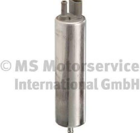 Pompa combustibil BMW SERIA 5 ( E39 ) 11/1995 - 06/2003 - piesa NOUA - producator PIERBURG 7.50051.60.0 - 301449