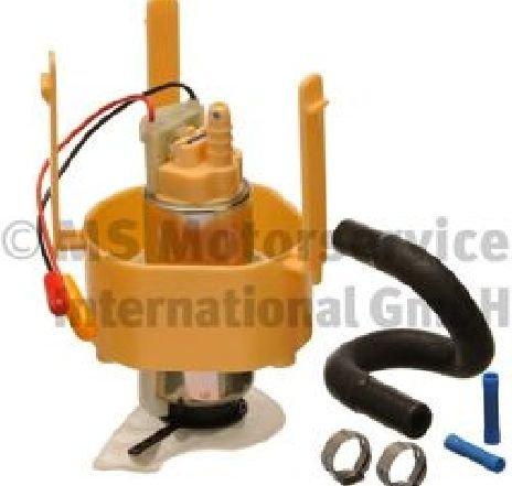 Pompa combustibil FIAT BRAVA ( 182 ) 10/1995 - 06/2003 - piesa NOUA - producator PIERBURG 7.02701.56.0 - 301458