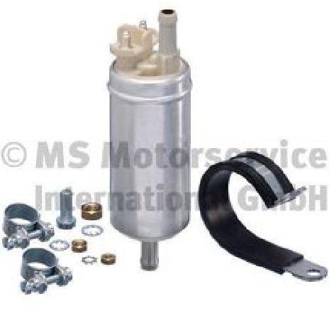 Pompa combustibil FIAT PANDA ( 141A ) 03/1980 - 07/2004 - piesa NOUA - producator PIERBURG 7.21440.51.0 - 300399