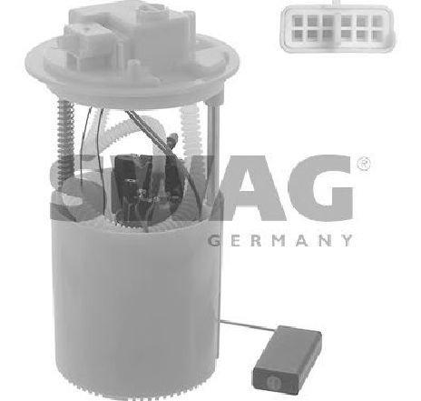 Pompa combustibil FIAT PUNTO EVO ( 199 ) 07/2008 - 2019 - producator SWAG 70 94 5468 - 308358 - Piesa Noua