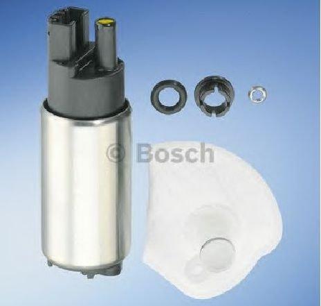 Pompa combustibil in rezervor combustibil HONDA CR