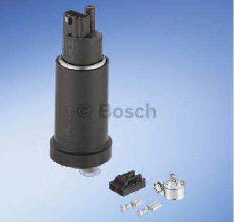 Pompa combustibil in rezervor combustibil OPEL CORSA B ( 73, 78, 79 ) 03/1993 - 12/2002 - producator BOSCH 0 580 314 154 - 300189 - Piesa Noua