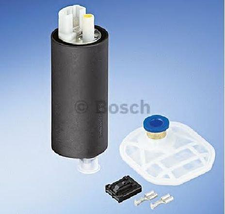 Pompa combustibil in rezervor combustibil OPEL ASTRA F CLASSIC COMBI 01/1998 - 01/2005 - piesa NOUA - producator BOSCH 0 580 314 097 - 304704