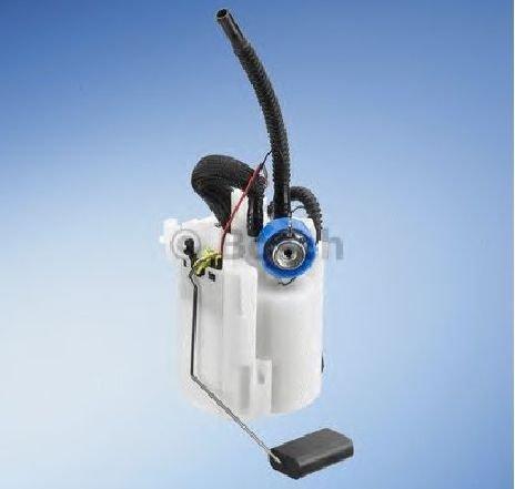 Pompa combustibil in rezervor combustibil PEUGEOT 107 06/2005 - 2019 - piesa NOUA - producator BOSCH 0 986 580 970 - 305414