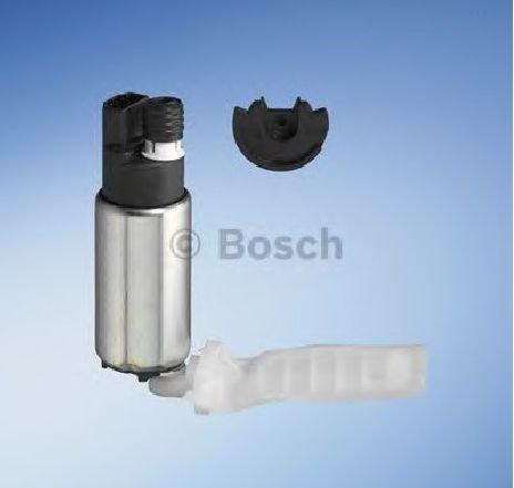 Pompa combustibil in rezervor combustibil TOYOTA AVANZA ( F602, F601 ) 12/2003 - 2019 - producator BOSCH 0 986 580 906 - 306258 - Piesa Noua