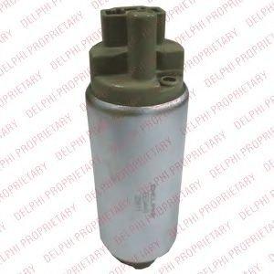 Pompa combustibil KIA PICANTO (BA) (2004 - 2011) DELPHI FE0449-12B1 - piesa NOUA