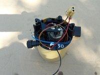 Pompa combustibil rezervor BMW E90