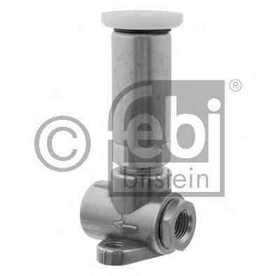 Pompa, combustibil SOLARIS URBINO FEBI BILSTEIN 22702