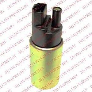Pompa combustibil SUZUKI GRAND VITARA XL-7 - OEM-DELPHI:FE0429-12B1 - Cod intern: W00500428