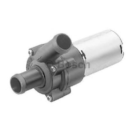 Pompa de apa, instalatia de incalzire independenta MERCEDES VARIO BUS 09/1996 - 2019 - producator BOSCH 0 392 020 027 - 309512 - Piesa Noua