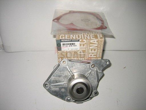 Pompa de apa Originala Renault Clio 1.5dci, OEM 7701478031, CO