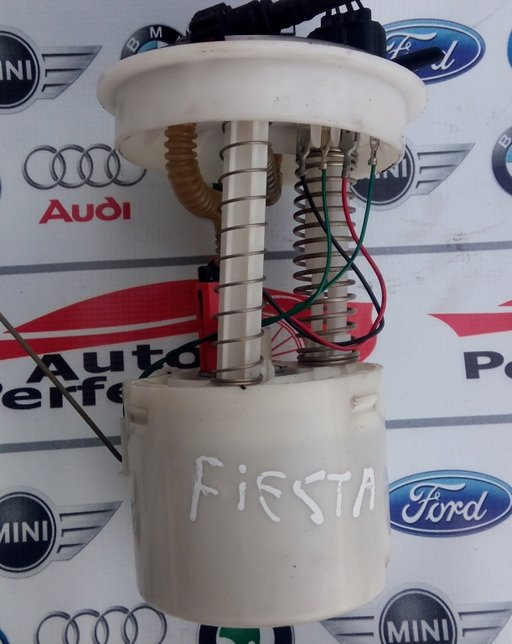 Pompa de benzina ford fiesta, piesa originala.