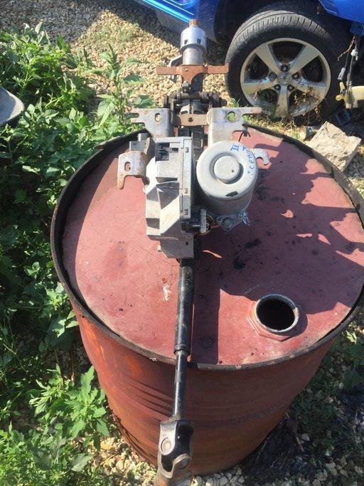 Pompa electrică servodirecție renault scenic 2