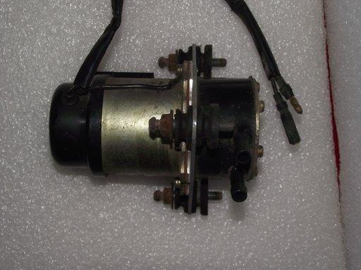 Pompa electrica benzina Honda civic