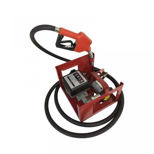 Pompa electrica transfer combustibil cu contor A-ZYB40A 24V VistaCar