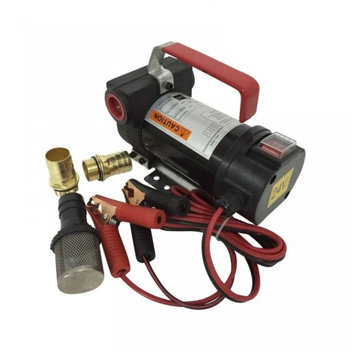 Pompa electrica transfer combustibil YB40 24V VistaCar