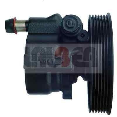 Pompa hidraulica servodirectie RENAULT CLIO I B/C57 5/357 LAUBER 55.3105