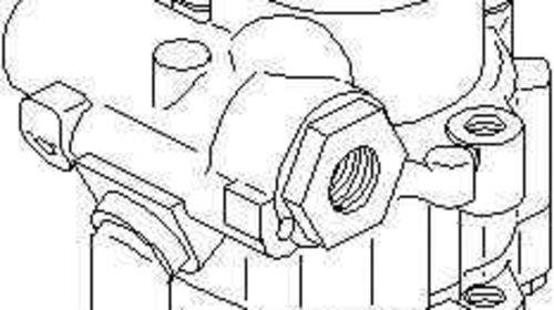 Pompa hidraulica servodirectie SEAT CORDOBA 6