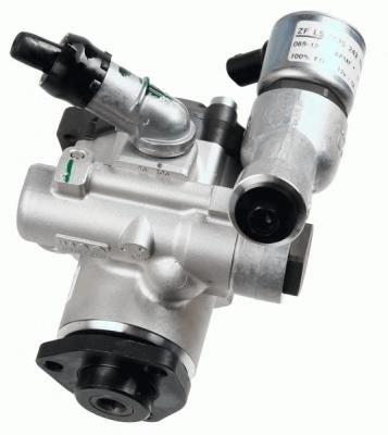 Pompa hidraulica, sistem de directie BMW 1 (E81), BMW 3 limuzina (E90), BMW 3 Touring (E91) - ZF LENKSYSTEME 7694.974.104
