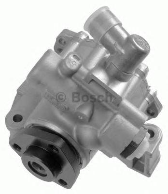 Pompa hidraulica sistem de directie MERCEDES-BENZ C-CLASS W203 200-270CDI 01-07 - OEM-MAXGEAR: 48-0098|MGP-2121 - Cod intern: W02188382