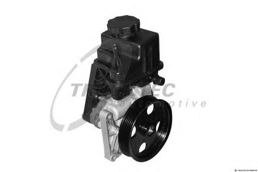 Pompa hidraulica, sistem de directie MERCEDES SPRINTER 3,5-t bus (906) (2006 - 2016) TRUCKTEC AUTOMOTIVE 02.37.092 - piesa NOUA