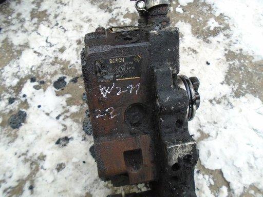 POMPA INALTA MERCEDES E-CLASS W211 2,2 CDI