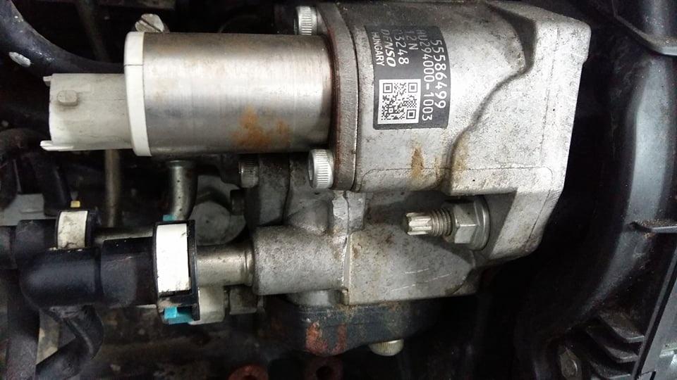 Pompa frizione per OPEL Astra H Hatchback (A04) 1.7 CDTI ...