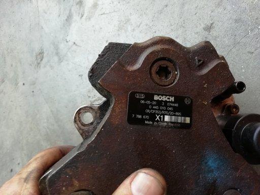 Pompa inalta presiune BMW E46, E90, E60 2.0 d 0445010045