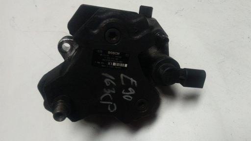 Pompa inalta presiune BMW E90 2.0 D, 163 CP, '2006, cod. 0445010045