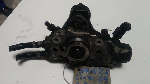 Pompa inalta presiune Mercedes Sprinter 2.2 CDI biturbo'2009, cod. 0445010143