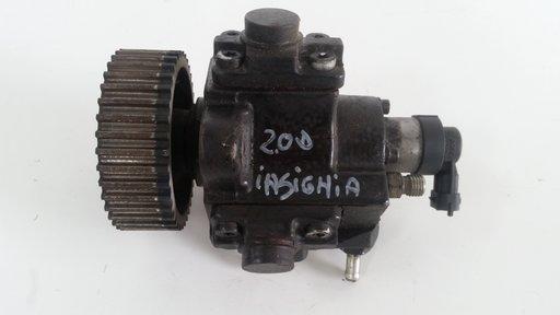Pompa inalta presiune Opel Insignia 2.0 Diesel