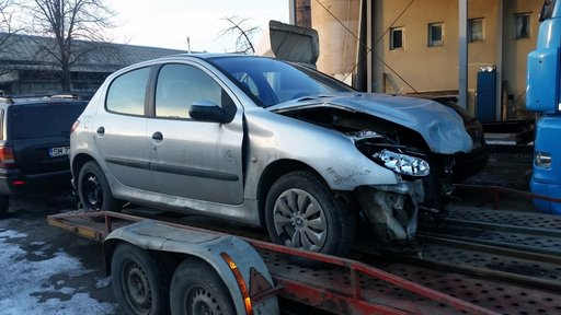 Pompa inalta presiune - Peugeot 206, 1.4hdi, an 2005