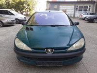 Pompa inalta presiune Peugeot 206 prima generatie [1998 - 2003] Hatchback 5-usi 1.9 D MT (70 hp)