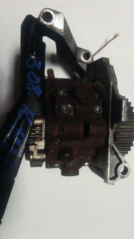 Pompa inalta presiune Peugeot 308 1.6 HDI '2007, cod. 0445010102