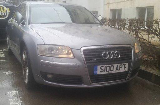 Pompa injecție Audi A8 4E D3 3.0 TDI ASB 2003-2009