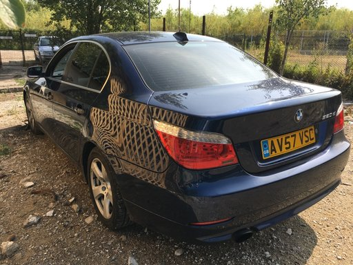 Pompa injecție BMW Seria 5 E60 2.0D 177Cp 2008