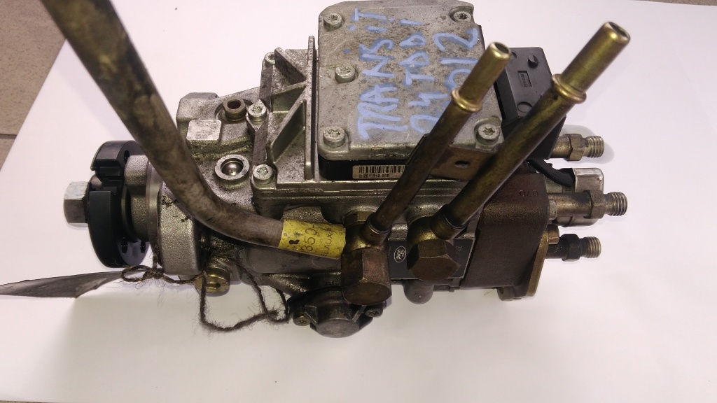 Pompa injectie 012 Ford Transit 2.4 TDDI `2005