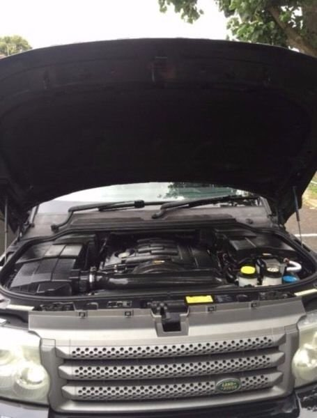 Pompa injectie inalte Land Rover Discovery 3 2.7 T