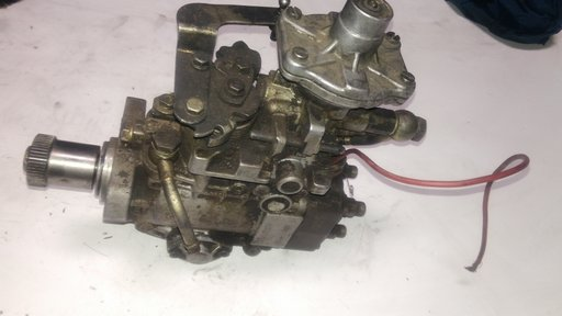 Pompa injectie Iveco Daily 2.5, cod. 0460414067