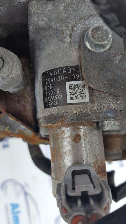 Pompa injectie Mitsubishi Asx